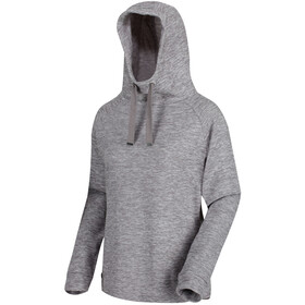 Regatta Calantha Hoodie Women rock grey